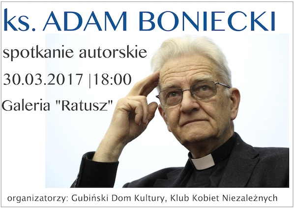 ks Boniecki-net